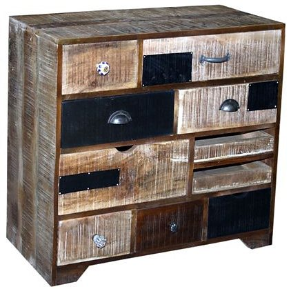 kommode home affaire botario breite 90 cm otto. Black Bedroom Furniture Sets. Home Design Ideas