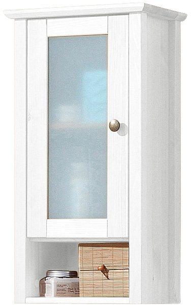 Welltime Hängeschrank »Vili«, Breite 35 cm in weiß-weiß
