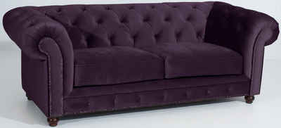 Chesterfield Sofa kaufen » Chesterfield Couch   OTTO