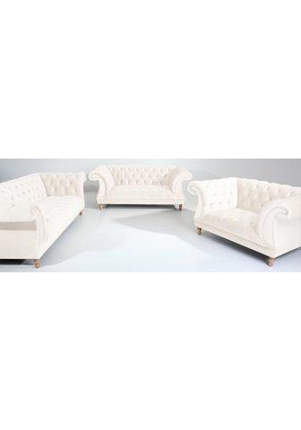 MAX WINZER ® baldų komplektas »Isabelle« (3-tlg)