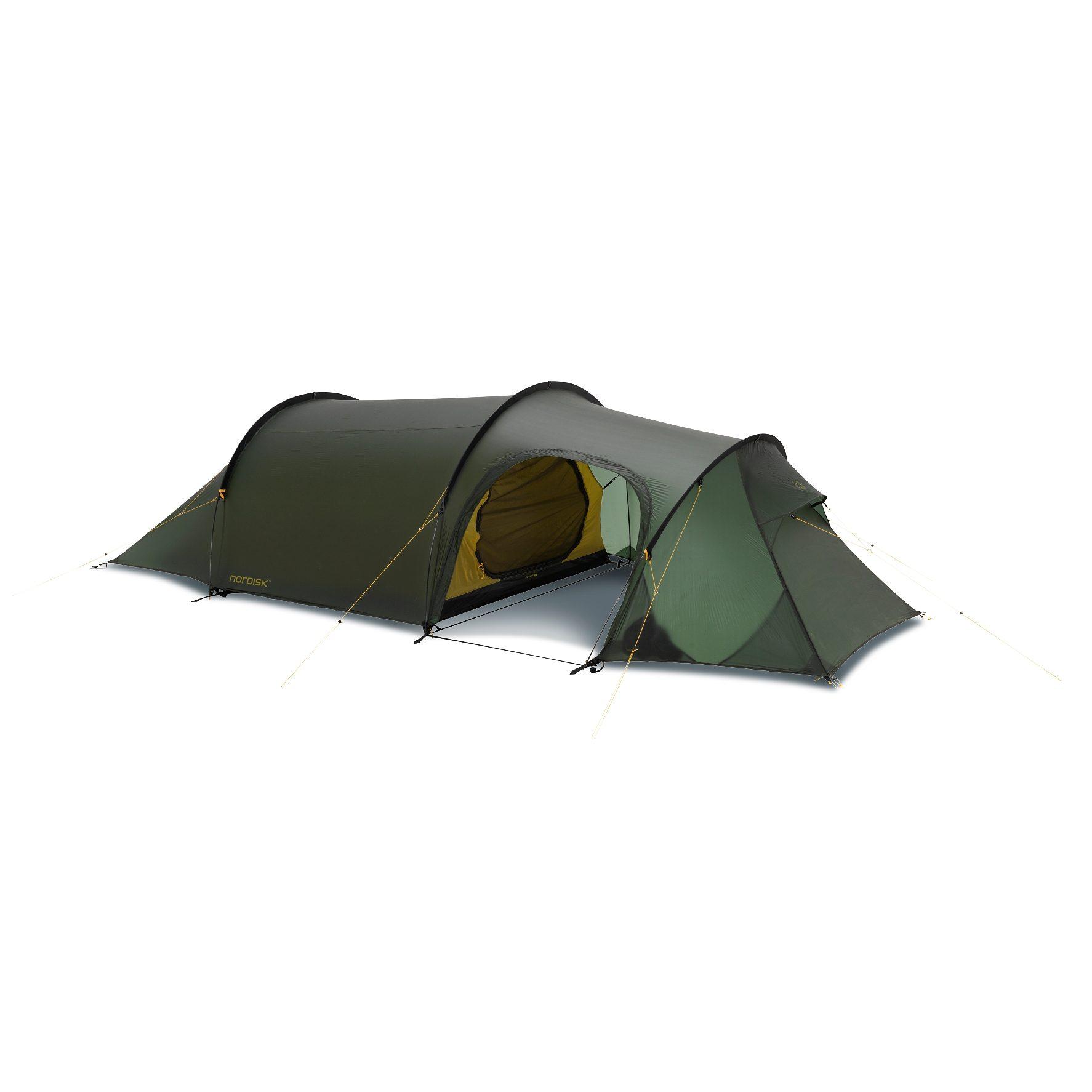 Nordisk Zelt »Oppland 3 Light Weight Tent«