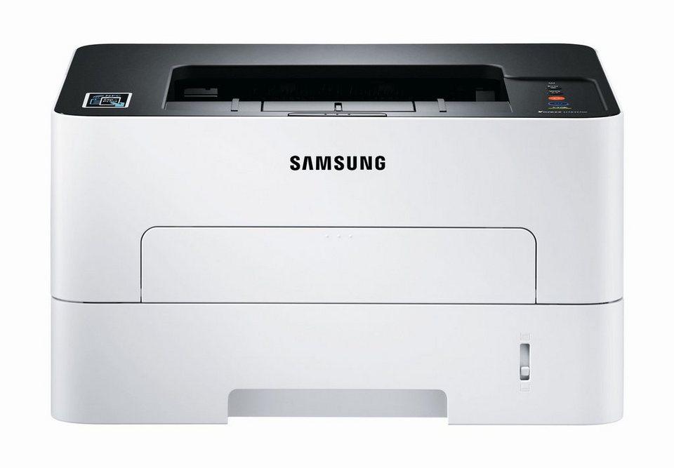 Samsung Monolaser-Drucker »Xpress M2835DW (SL-M2835DW/SEE)« in weiß