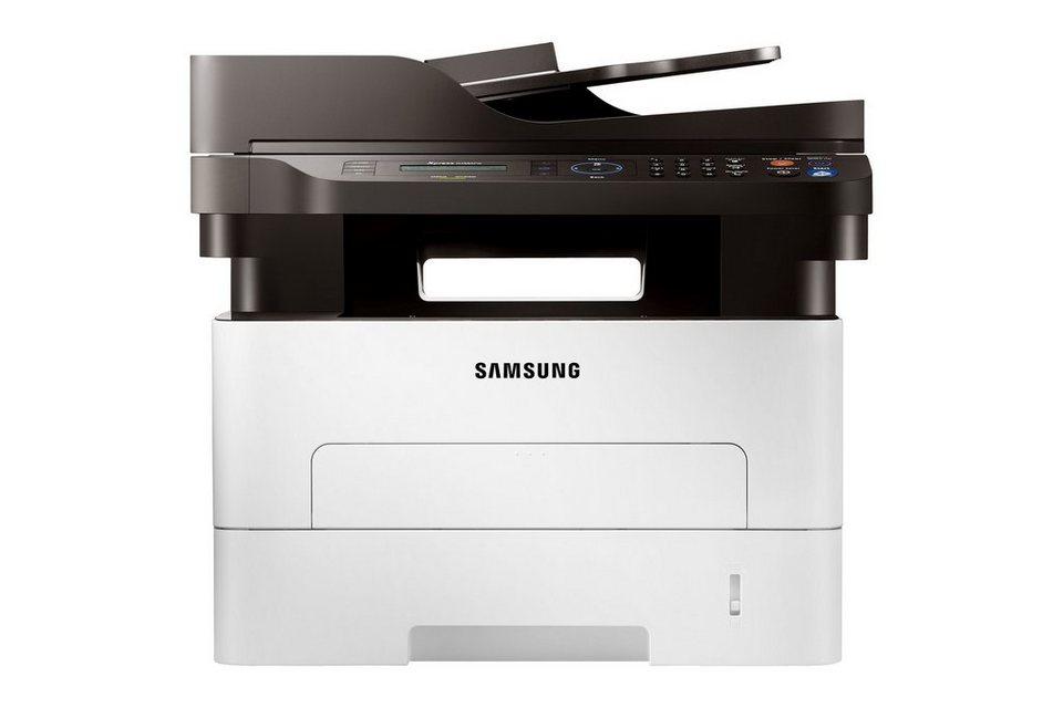 Samsung Printing Online Drucker »SAMSUNG Xpress M2885FW Mono MFP (SL ...