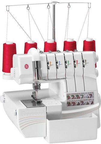 Оверлок швейная машина Professional 5 ...