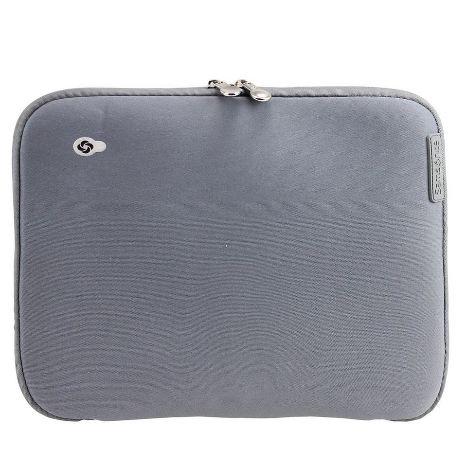 Samsonite Travel Accessories Laptop-Hülle 34 cm in grey