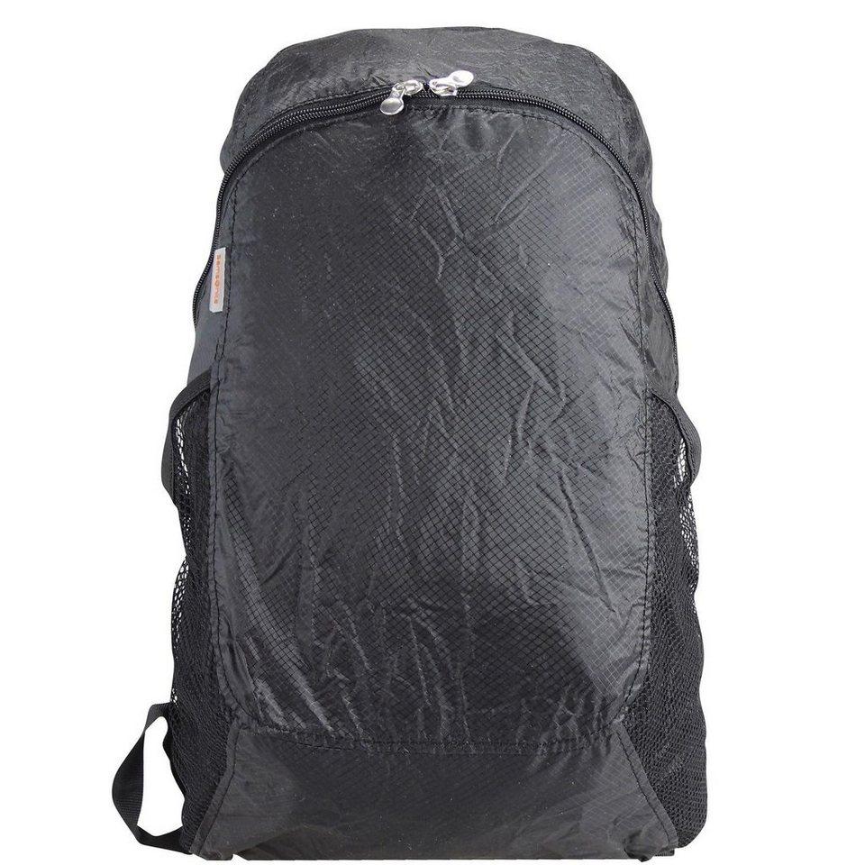 Samsonite Travel Accessories Rucksack 43 cm in black