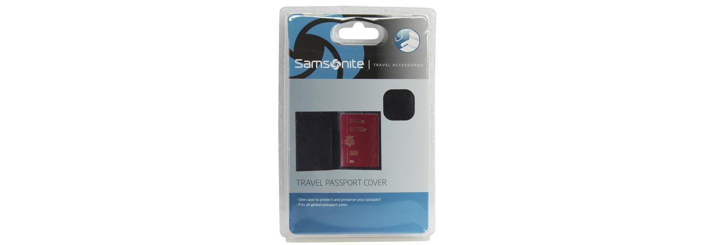 Samsonite Travel Accessories Ausweishülle 14 cm