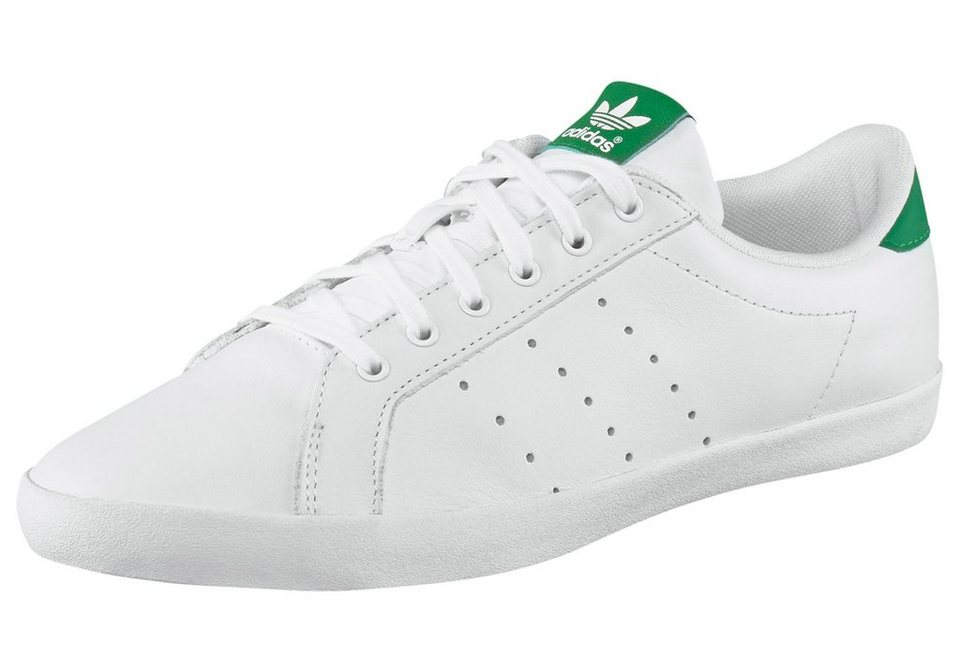 adidas Originals Miss Stan Smith Sneaker in Weiß