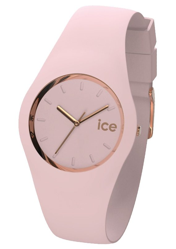 ice-watch Quarzuhr »ICE-GLAM Pastell Pink, ICE.GL.PL.U.S.14«