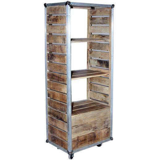 Regal, Home affaire, »Stage box«, Höhe 170 cm