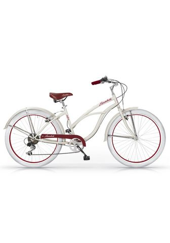 Cruiser »Honolulu Woman Mod. 125...