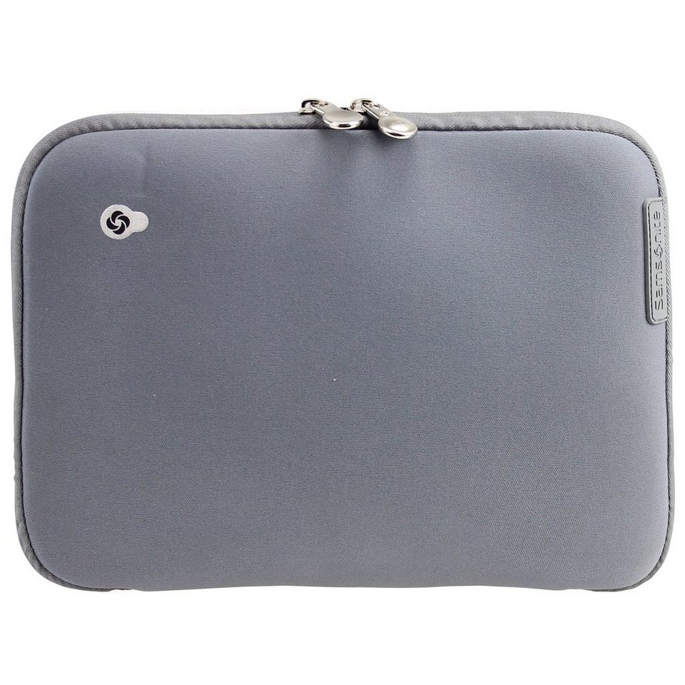 Samsonite Travel Accessories Laptop-Hülle 28 cm in grey