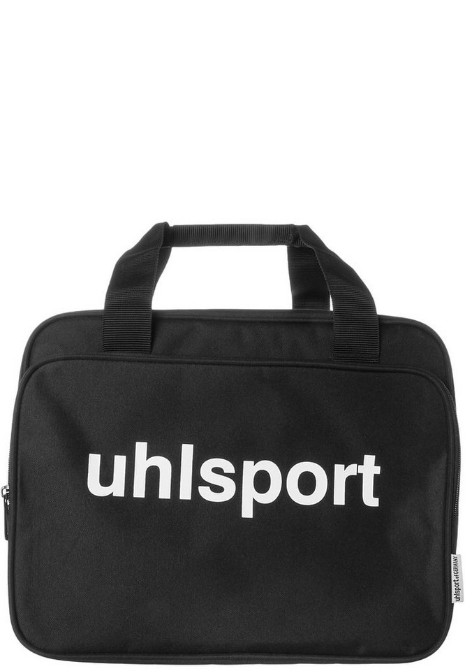 UHLSPORT Medical Bag in schwarz