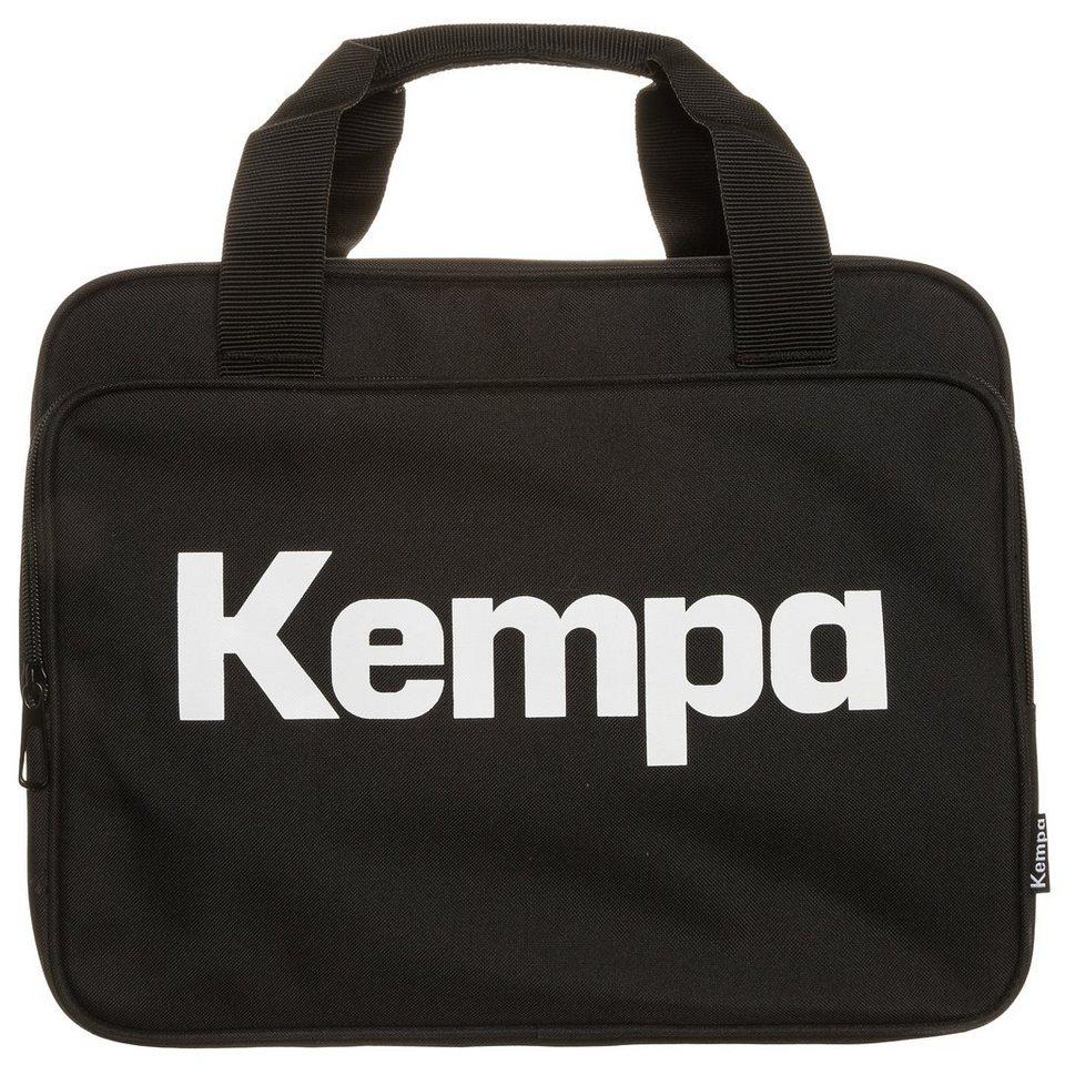 KEMPA Medical Bag in schwarz