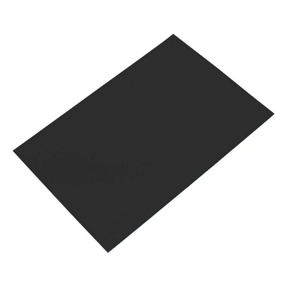 Franken Magnetplatten in schwarz