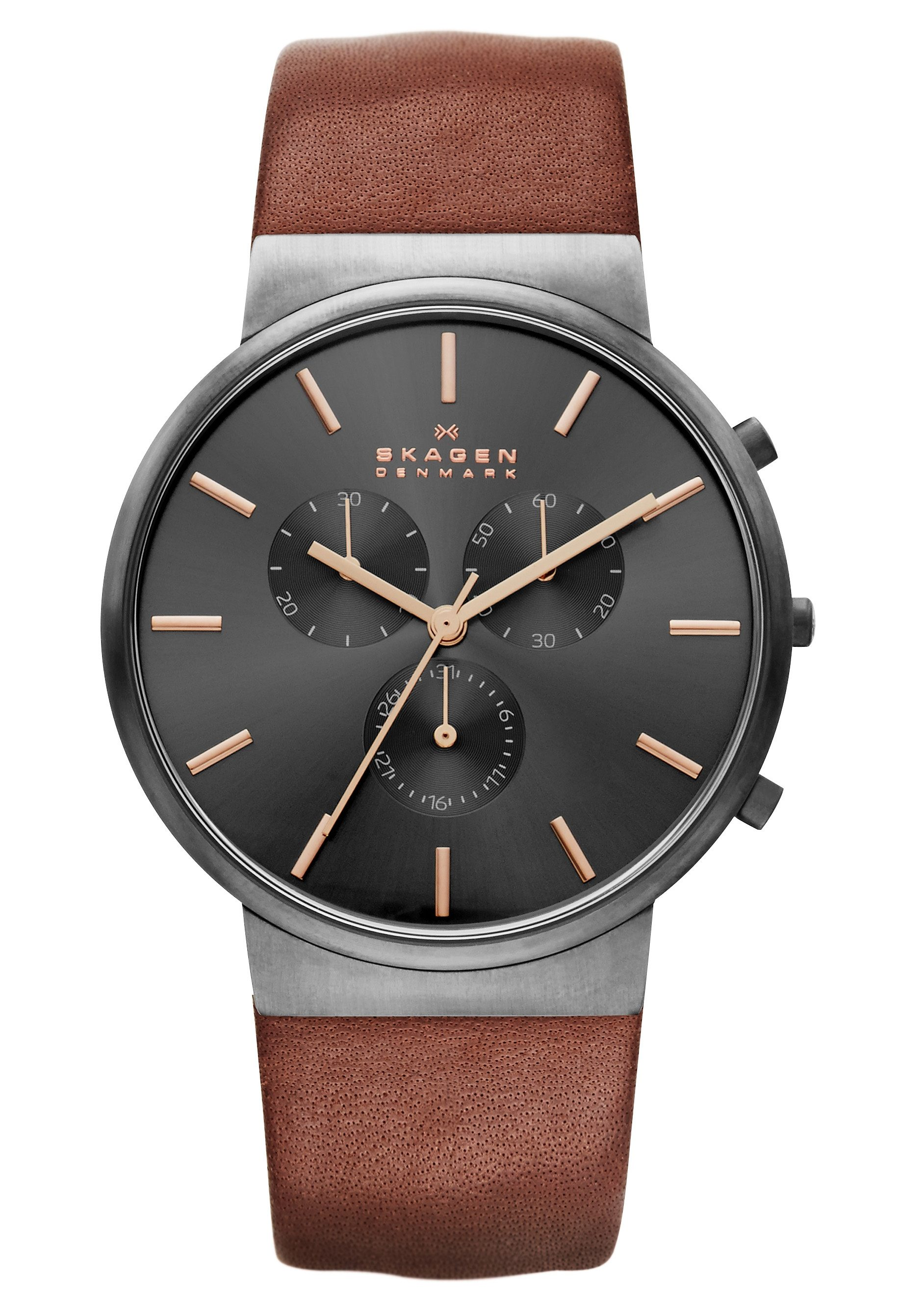 Skagen Chronograph »ANCHER, SKW6106«