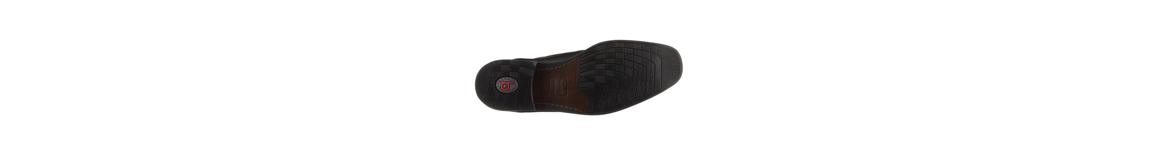 Bugatti Schnürschuh, für festliche Anlässe