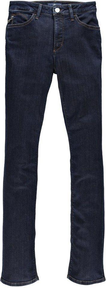 Bogner Jeans Stretchjeans »SUPERSHAPE SLIM« in rinsed wash