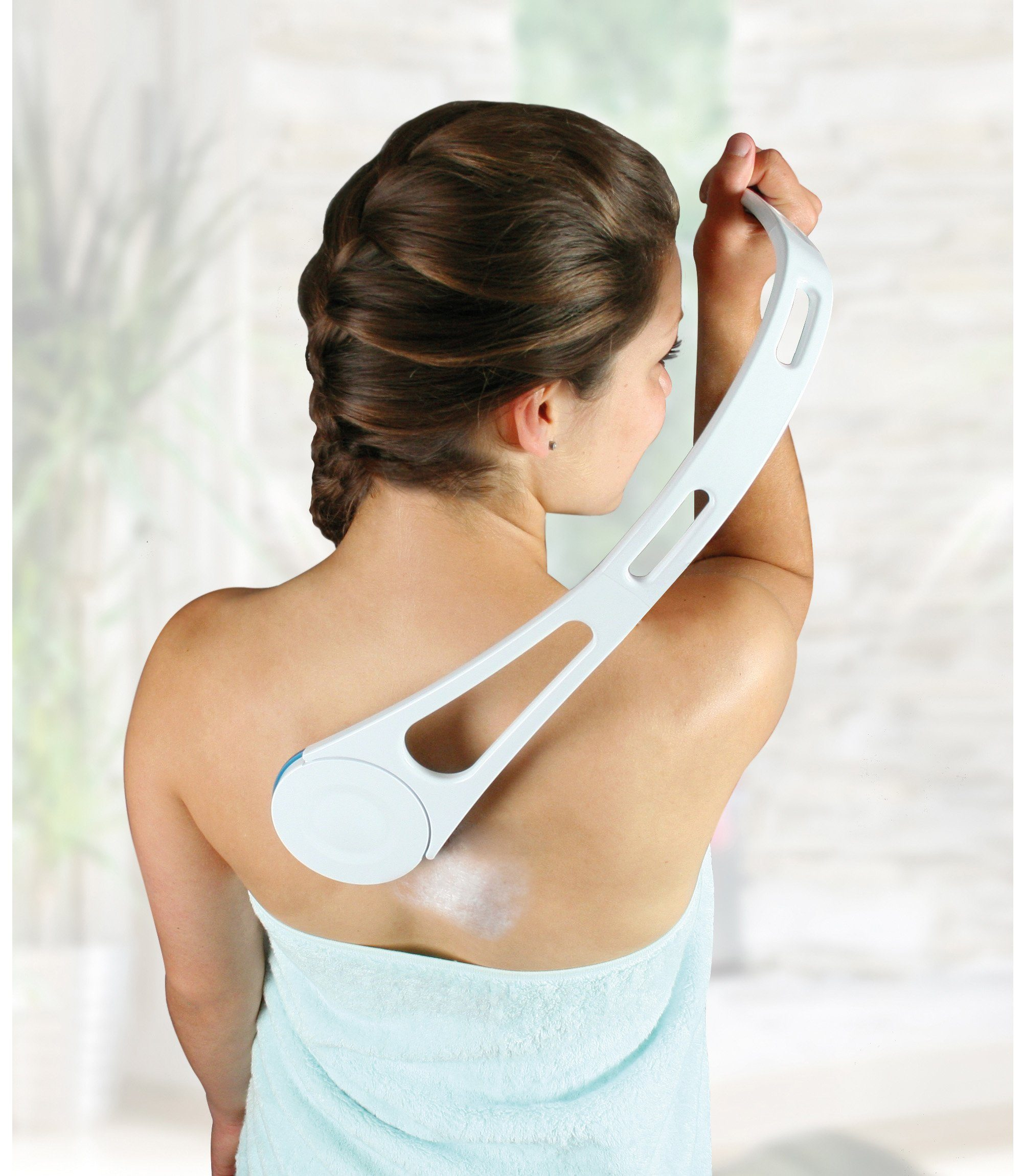 Hydas® Rückencremer Easy Free Körperpflege Set Plus