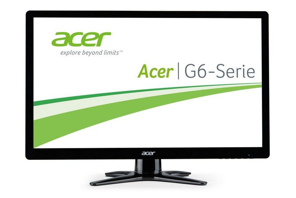 Acer Desktop Display »G276HLABID 68,6cm 27IN FLAT - UM.HG6EE.A01«