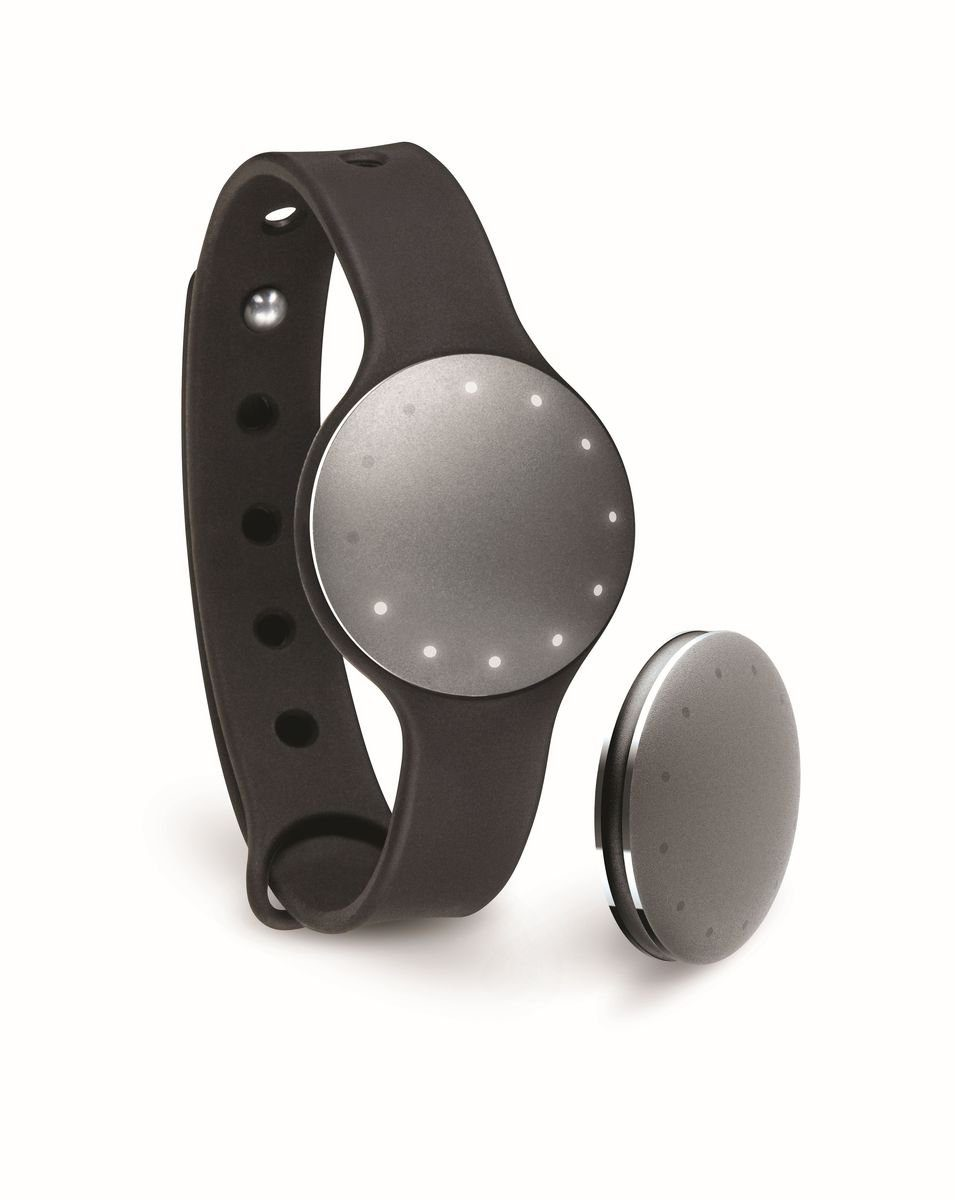Misfit Activity Tracker »SHINE Fitness & Sleep Monitor«