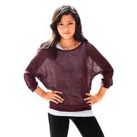 Festliche Pullover