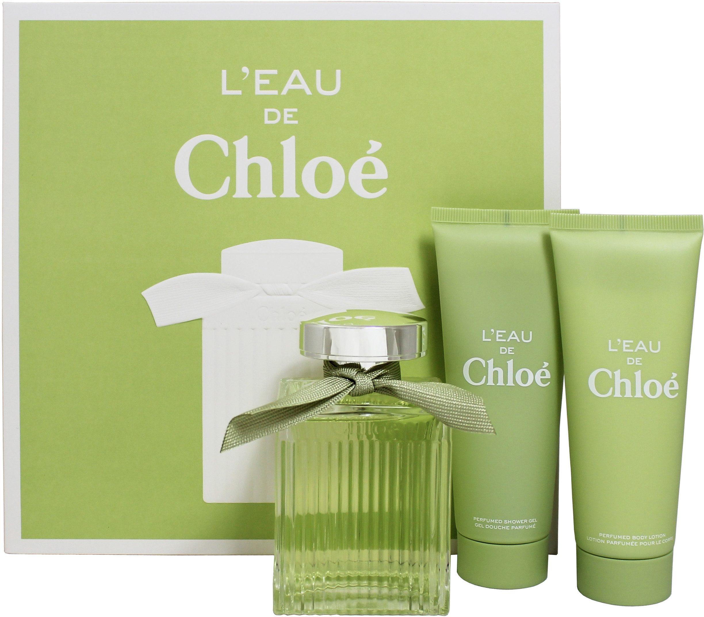 Chloé, »L'Eau de Chloé«, Duftset (3-tlg.)