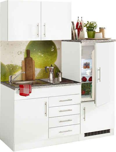 Held möbel single küche toledo breite 160 cm