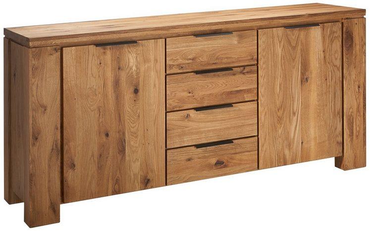 sch sswender anrichte oviedo breite 180 cm otto. Black Bedroom Furniture Sets. Home Design Ideas