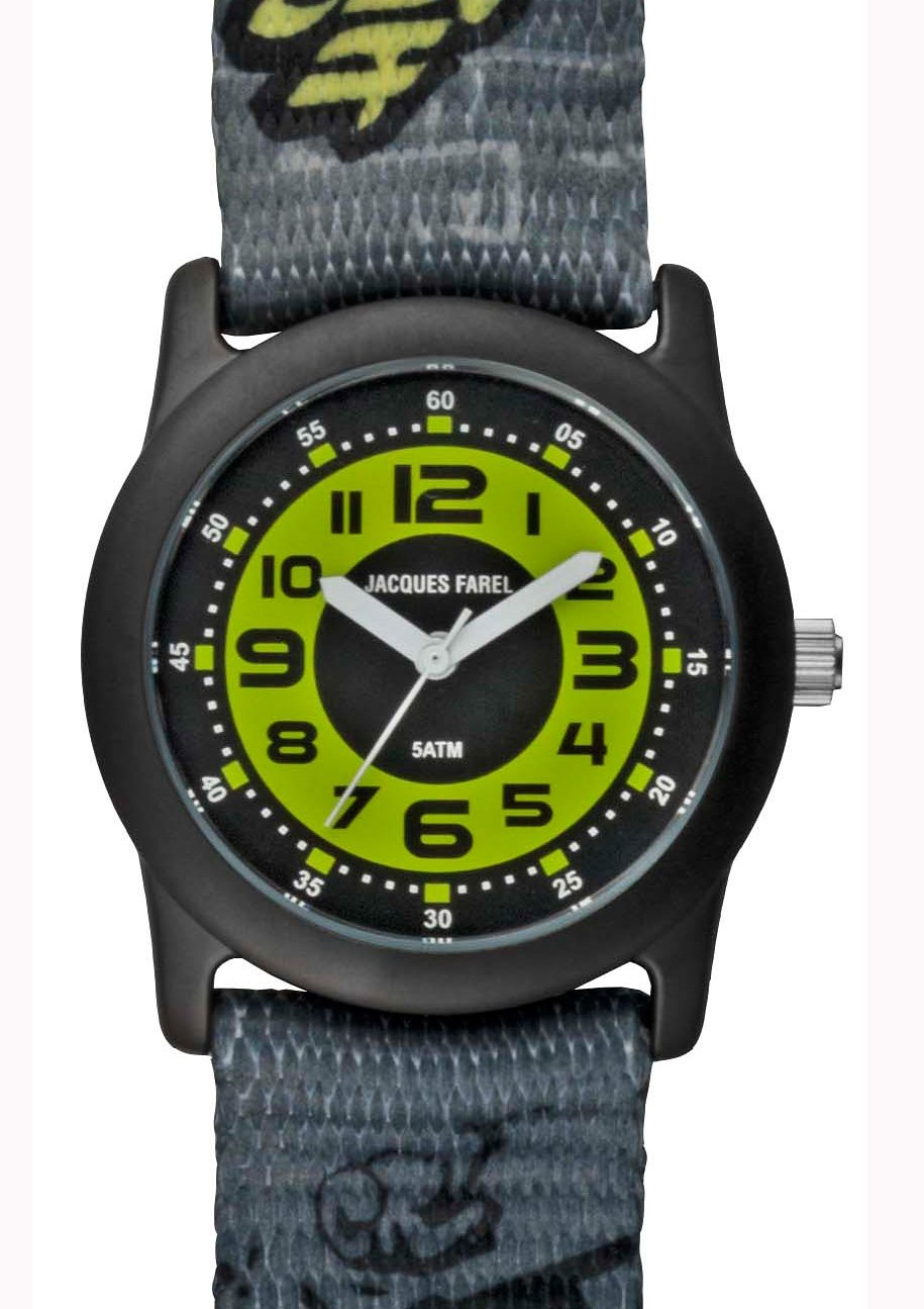 Jacques Farel Quarzuhr »STB 2222«