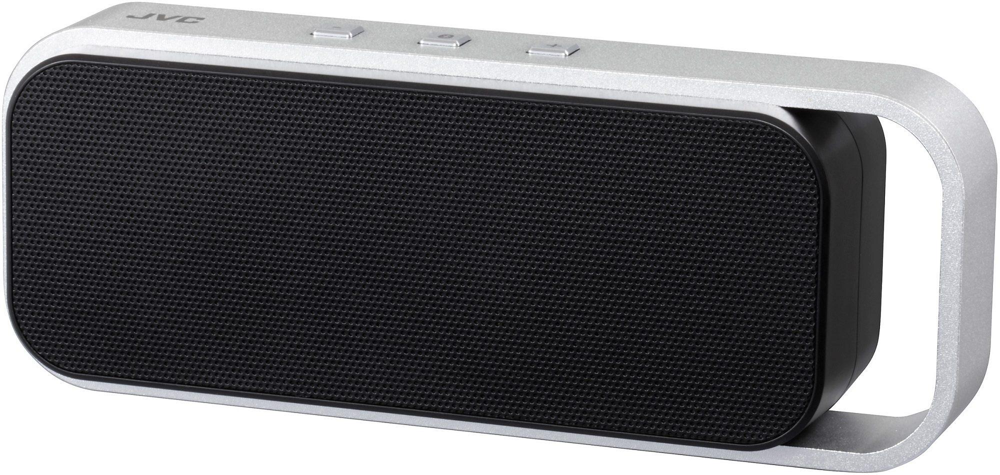 JVC Bluetooth Lautsprecher »SP-ABT1-B-E«