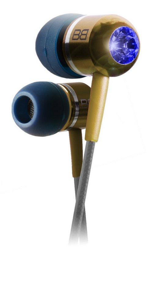 BassBuds In Ear Kopfhörer »Fashion Collection Dynamic«