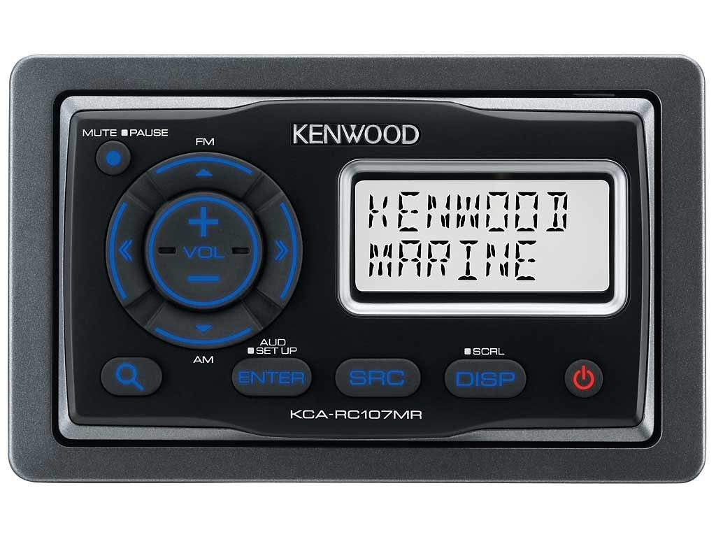 Kenwood Marine Fernbedienung für KMR700U »KCA-RC107MR«