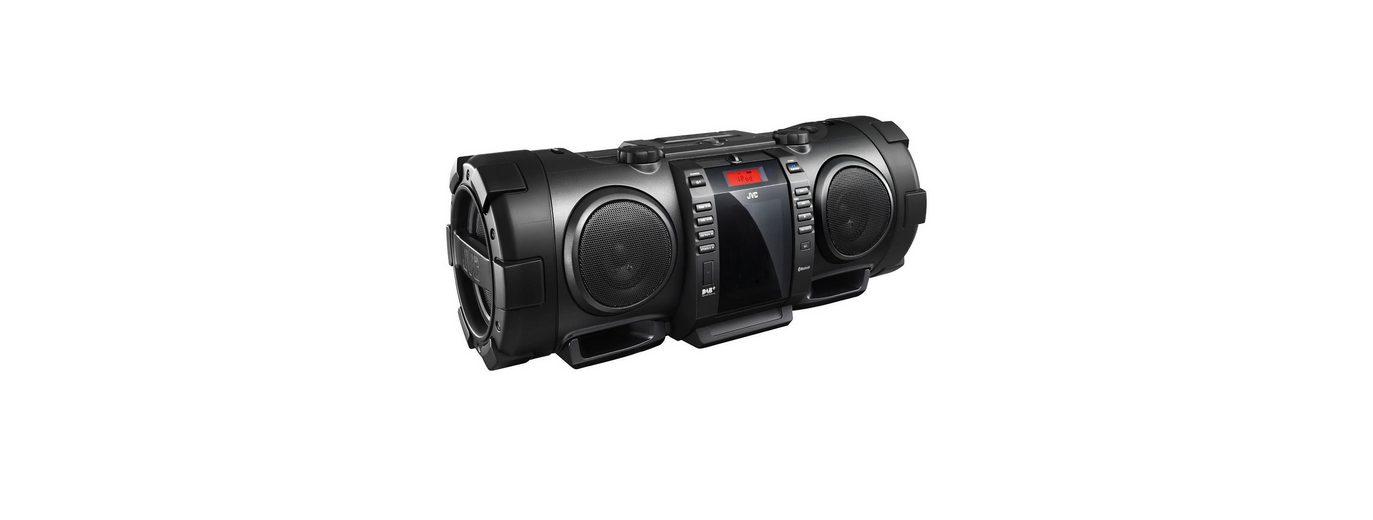 JVC Boomblaster »RV-NB100«