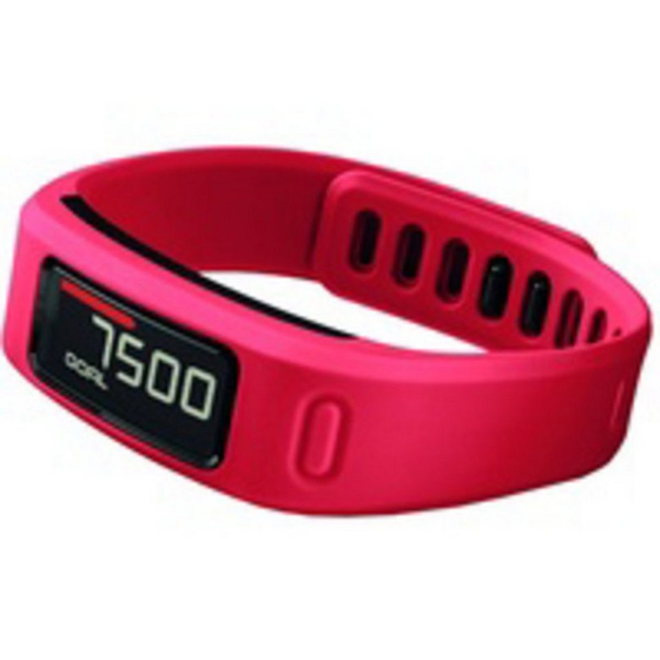 Garmin Activity Tracker »vivofit rot FIT FOR FUN Edition« in Rot