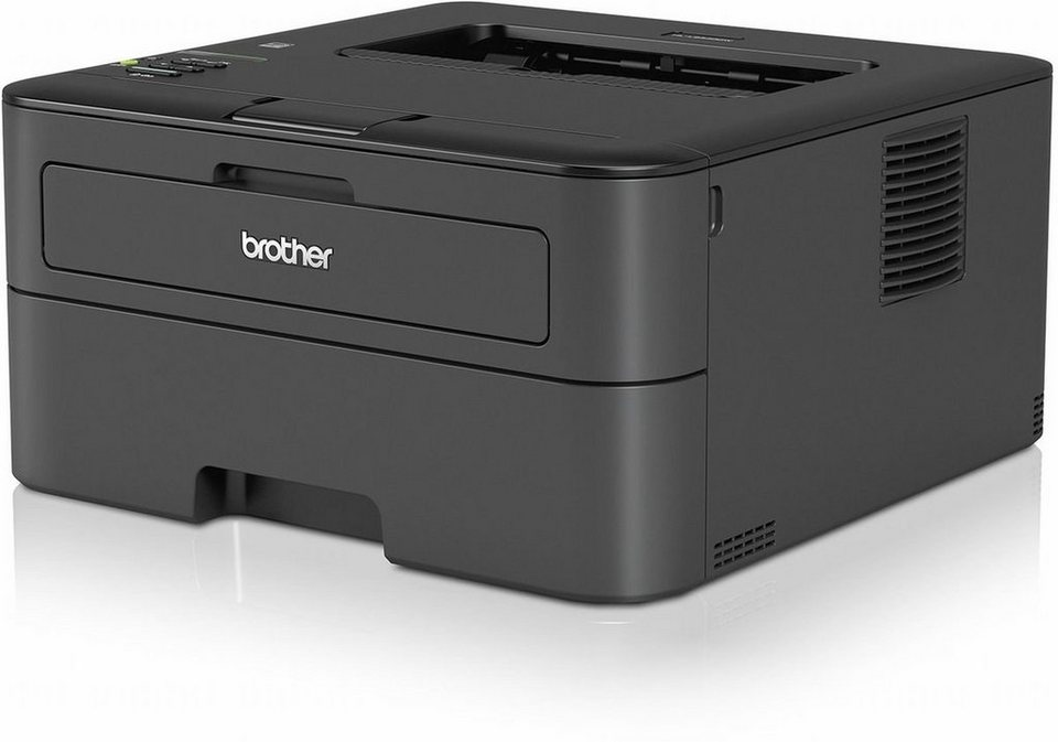 Brother Monolaser-Drucker »HL-L2340DW« in Schwarz