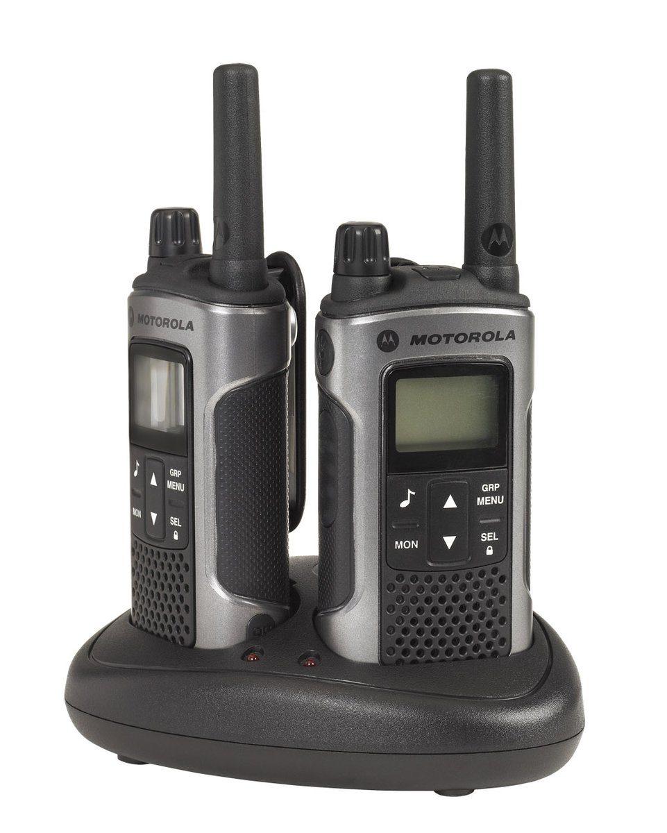Motorola Funkgerät »TLKR T80«
