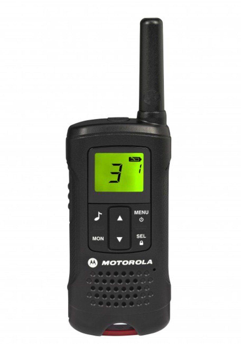 Motorola Funkgerät »TLKR T60«