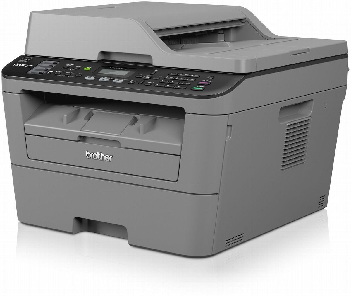 Brother Monolaser-Multifunktionsdrucker »MFC-L2700DW 4in1«