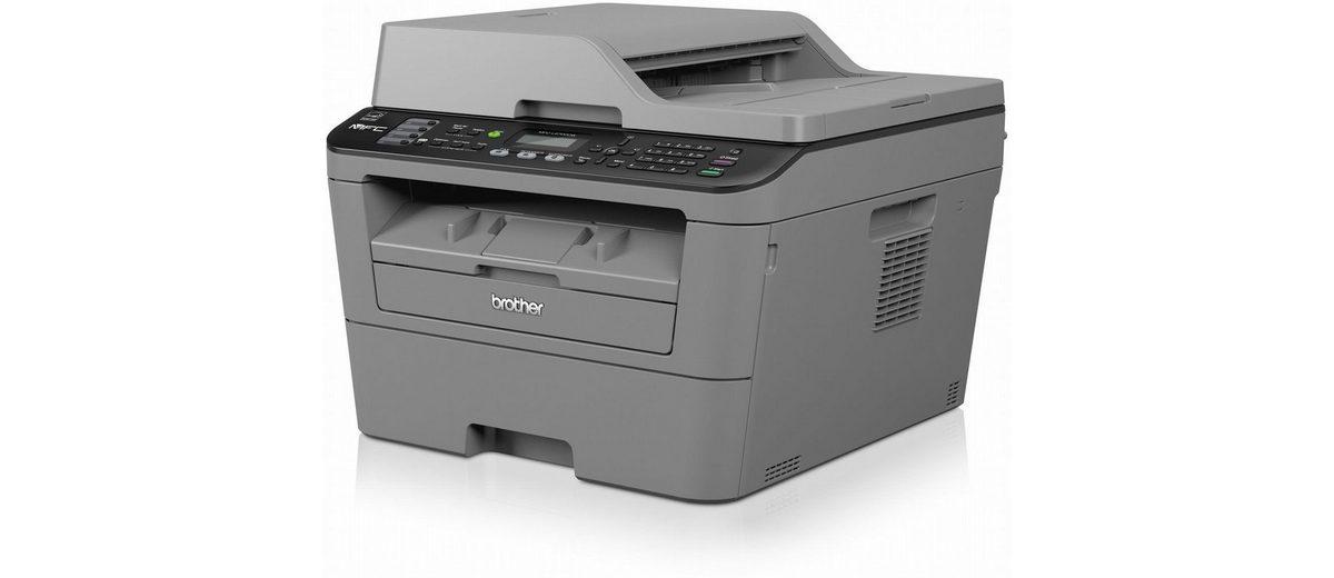 Brother Monolaser-Multifunktionsdrucker »MFC-L2700DW 4in1«
