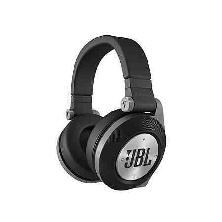 JBL Bluetooth Kopfhörer »Synchros E50BT schwarz«