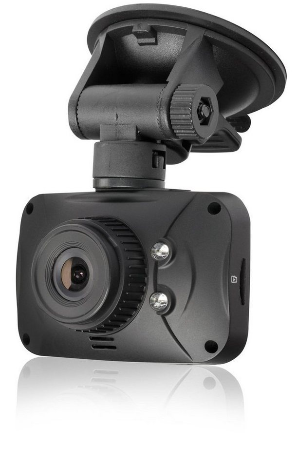 a-rival Dashcam »Car Cam Small« in Schwarz