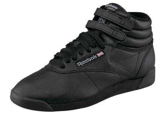 Reebok Classic »Freestyle Hi« Sneaker