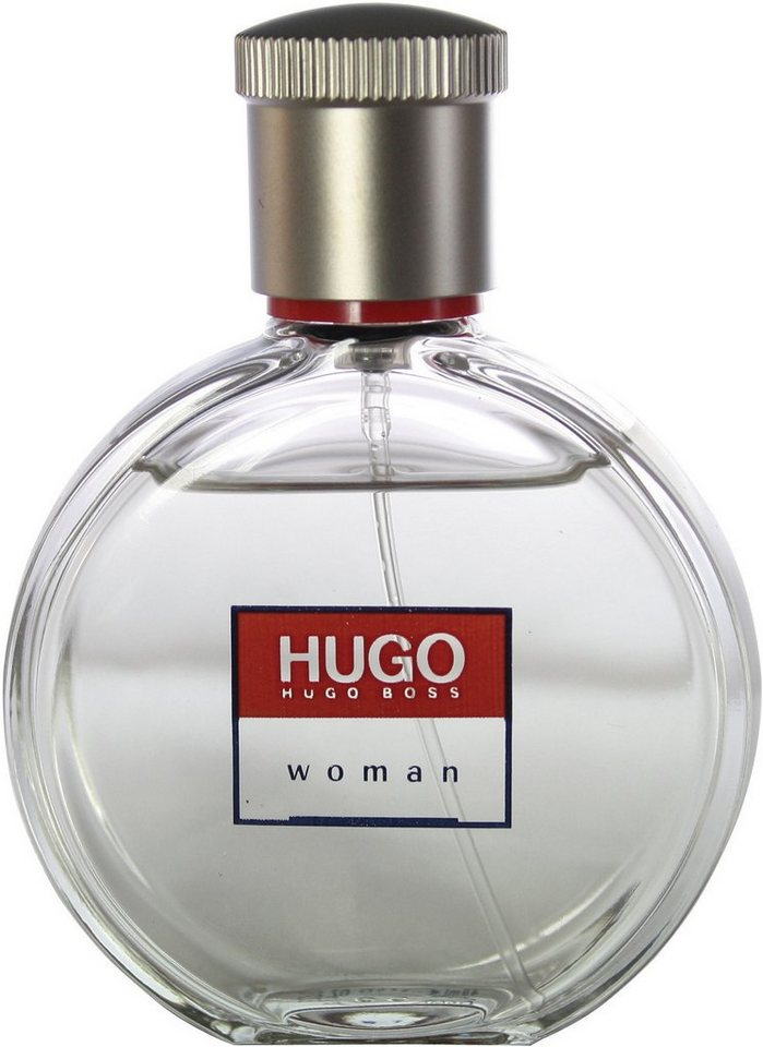 hugo boss hugo woman eau de toilette kaufen otto. Black Bedroom Furniture Sets. Home Design Ideas