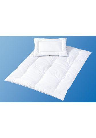 ZÖLLNER Antklodė + pagalvė »Hygienika« Zöllner...