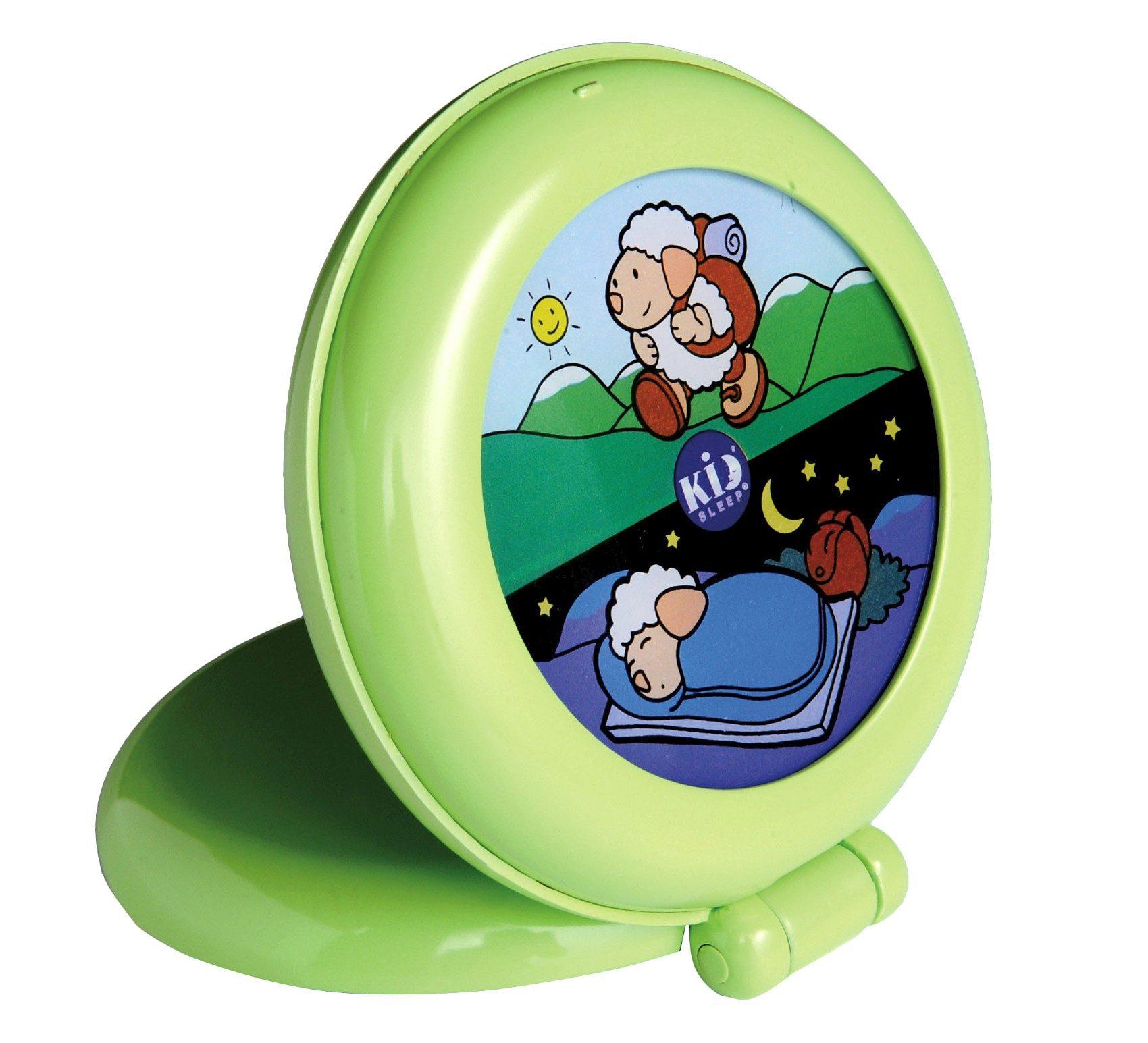 KID'Sleep Globetrotter Aufsteh-Anzeiger für unterwegs