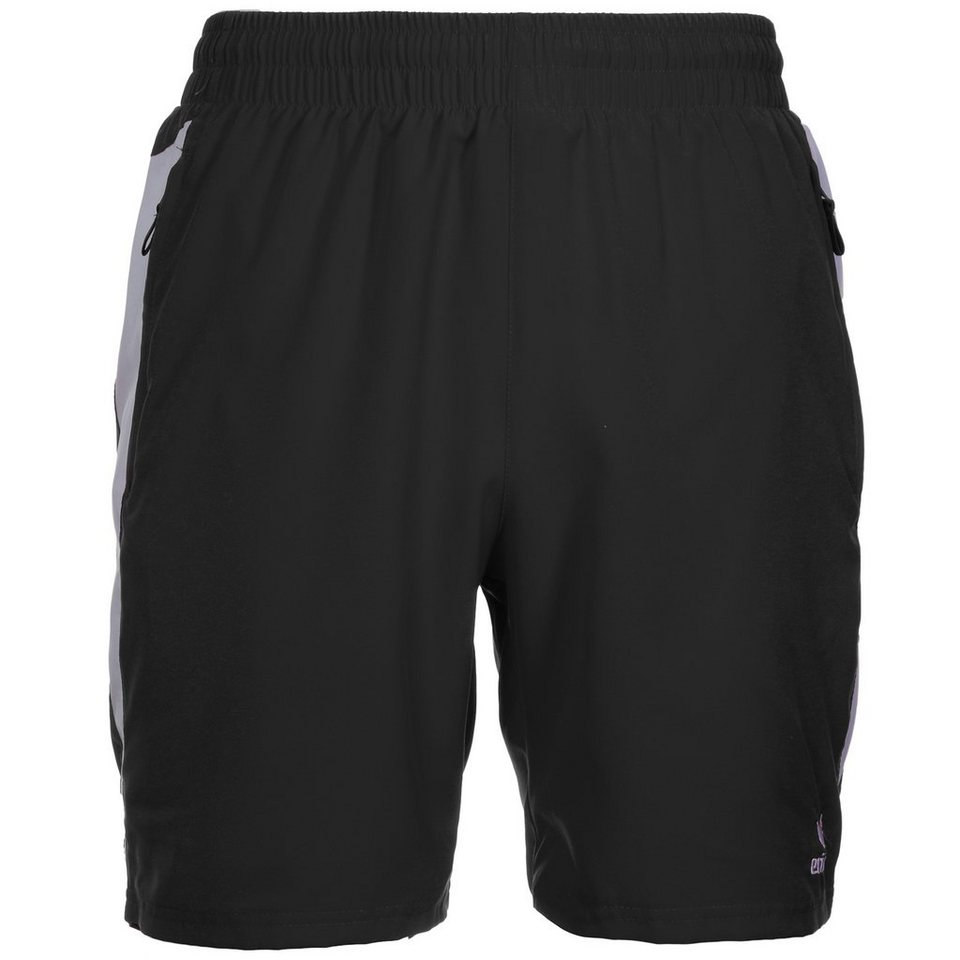 ERIMA Premium One Short Herren in schwarz/weiß