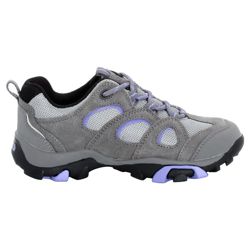 Jack Wolfskin Schuhe »GIRLS MTN ATTACK LOW TEXAPORE« in viola