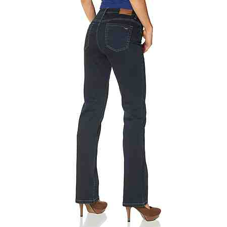 "Arizona Bequeme Jeans ""Straight-Fit"""