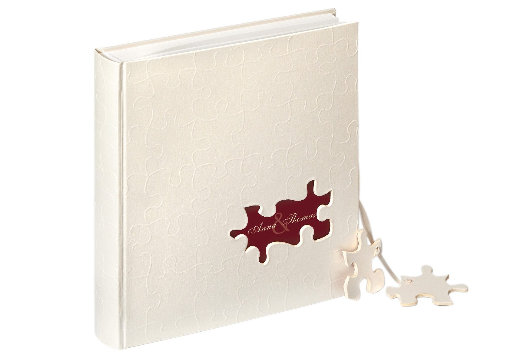 Walther Album »Puzzle«